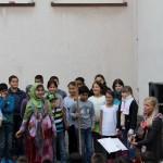 Einschulung Grundschule